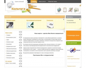 Сайт colchuga-ekat.ru